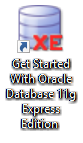 Oracle DB Icon