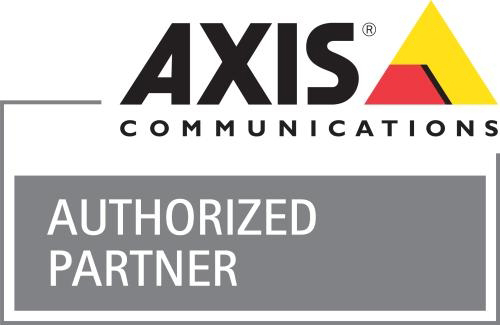 Autorizovaný partner Axis Communications AB
