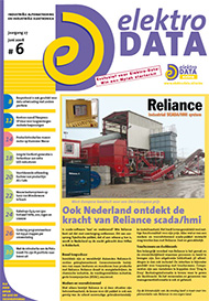 Elektro Data automation journal