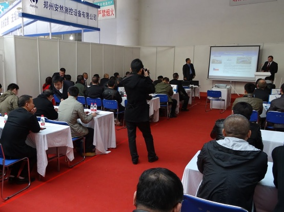 Prezentace, Gas and Heating China 2013, Reliance, Elgas