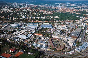 Trade Fairs Brno, Czech Republic