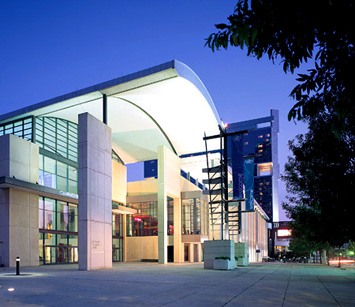 Charlotte Convention Center, Charlotte, North Carolina