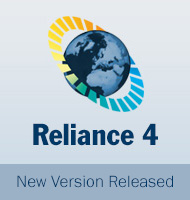 Reliance 4, new version released