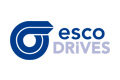 Esco Drives logo