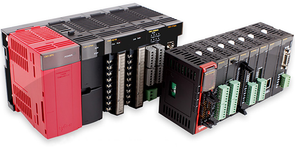 CIMON programmable logic controllers