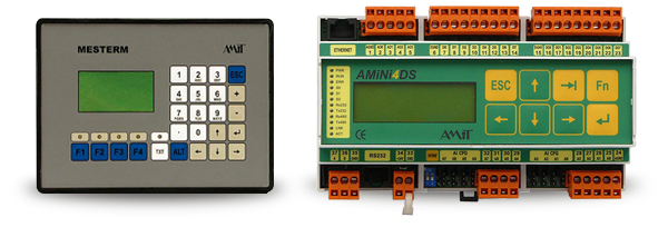AMiT control systems