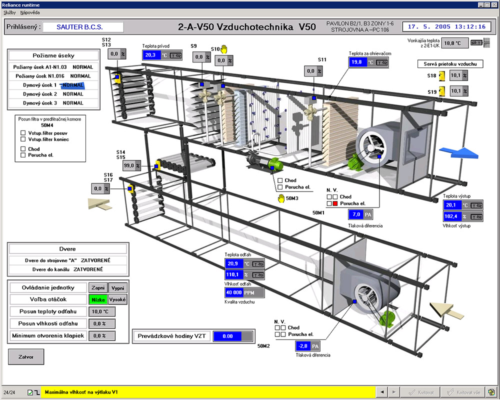 Air Conditioning Design Software