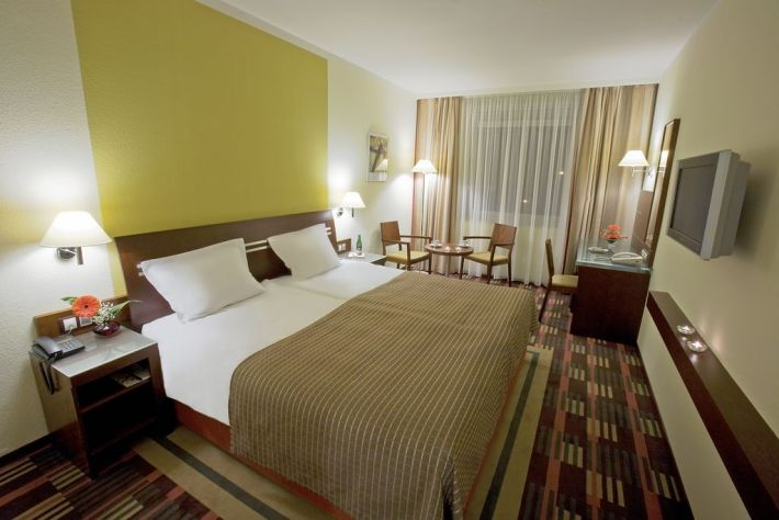 Hotel International Brno