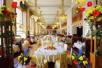 French Restaurant in Municipal House