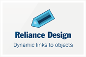 Dynamic links to objects