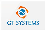 GT SYSTEMS logo