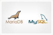 MySQL and MariaDB