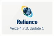 Reliance 4.7.3