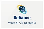 Reliance 4.7.3 Update 3