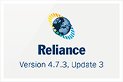 Reliance 4.7.3, Update 3