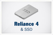 Reliance and SSD