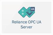 Reliance OPC UA Server