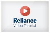 Reliance Video Tutorials