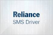 SMS Driver