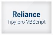 Tipy pro VBScript